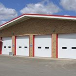 Commercial Garage Door Solutions