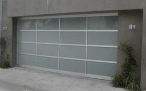 The Advantages of Having a Steel Garage Door