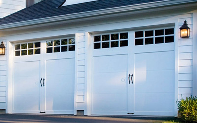 Is Your Garage Door Ready For Winter Here Are Tips To Winterize Your Garage Door