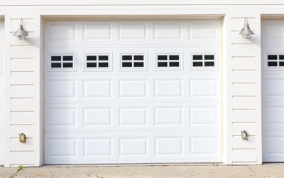 4 reasons to choose timber look alike garage doors - Reasons inspect garage door ...