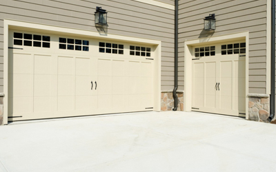 Few Tips To Stay Safe While Using Your Garage Door