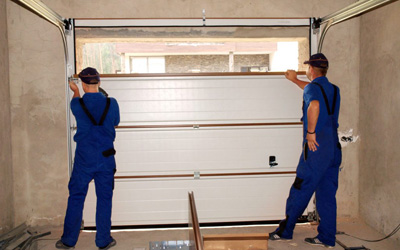 What's The Right Time To Install A New Garage Door